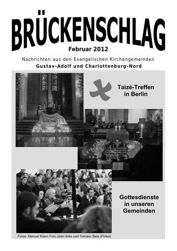Februar 2012 (PDF-Datei) - Ev. Kirchengemeinde Charlottenburg ...
