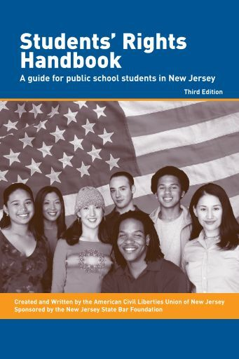 Students' Rights Handbook - New Jersey State Bar Foundation