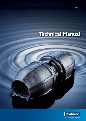 Metric Range Technical Manual
