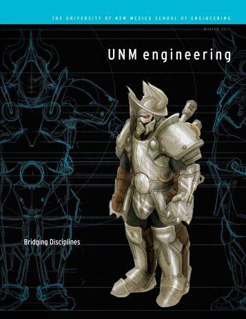 PDF (2.97 MB) - School of Engineering - University of New Mexico