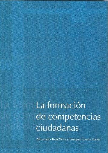 Guardar - Facultad de Ciencias Sociales de la Universidad de los ...