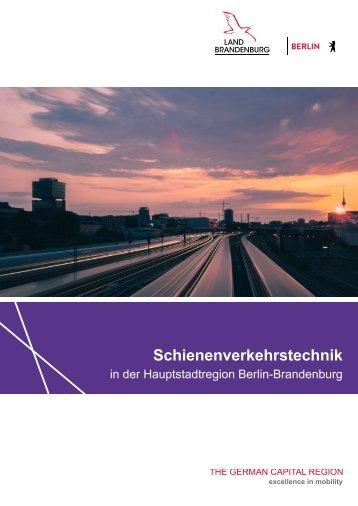 Schienenverkehrstechnik