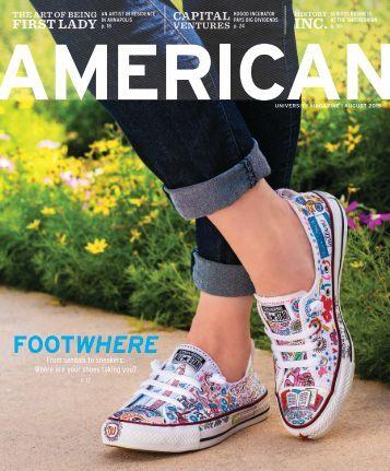American Magazine, July 2015
