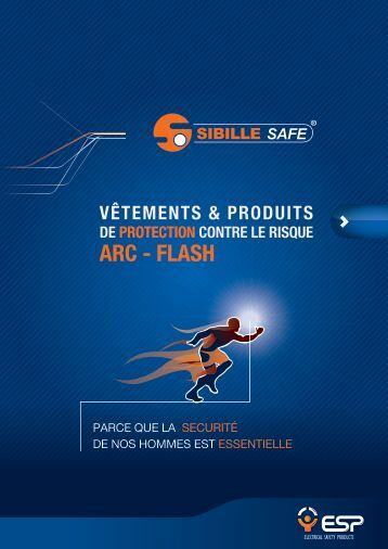 ARC - FLASH - Sibille Fameca Electric