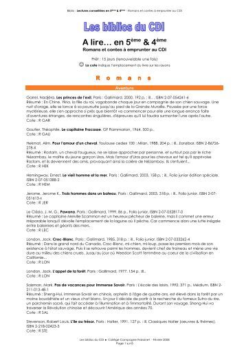 biblio format The marc formats are standards for the representation and communication of bibliographic and related information in machine-readable form.