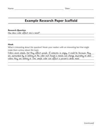 Buy description paper examples