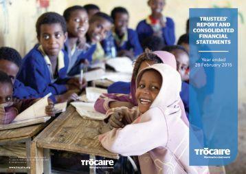 trocaire-annual-report-2014-15-web