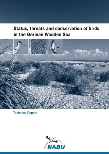 Status, threats and conservation of birds in the German ... - AEWA