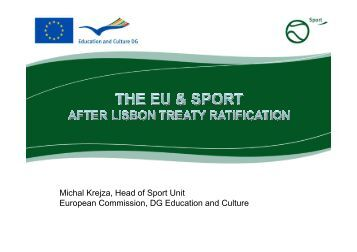 essay treaty lisbon Free essay: the community law, now the eu law, has become a specific instrument for the achievement of the european integration in the van gend and loos.