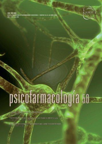 Psicofarmacología 50