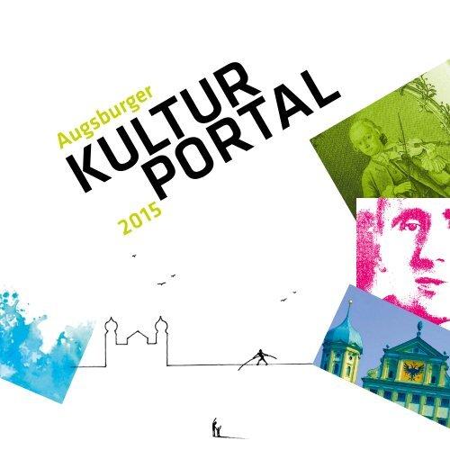 Augsburger KULTUR PORTAL