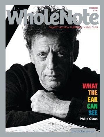 Volume 19 Issue 5 - February 2014