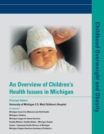 an overview of the problem of childhood obesity Summary report on obesity topics: obesity executive summary on childhood obesity wilma j barboza for one to solve the health problem of obesity, he or she must not assume that the solution of obesity for everyone is diet and exercise.