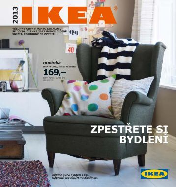 IKEA Katalog 2013 CZ