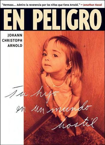 En Peligro - Tu hijo en un mundo hostil - Plough