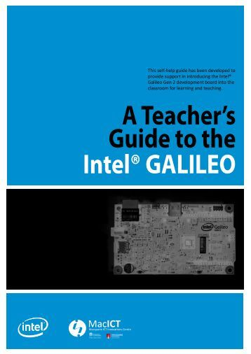 A-Teachers-Guide-to-the-Intel-Galileo-Final