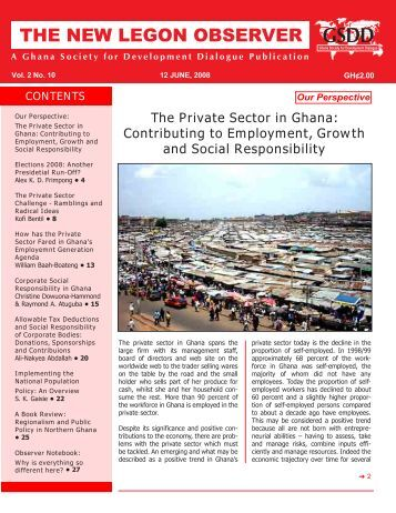 thesis on fdi in ghana This article is thesis writing /review on the topic, foreign direct investment: evidence from ghana.