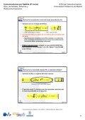 Perturbaciones orbitales Perturbaciones Clasificación - Page 5