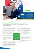 Mit dem eAMS-Konto schneller zum neuen Job - Seite 4