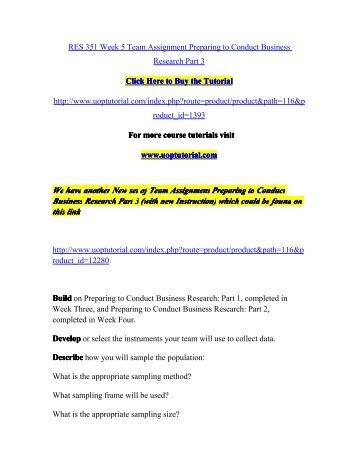 CIS 532 WEEK 10 ASSIGNMENT 5 – TECHNICAL TERM PAPER (PART B)