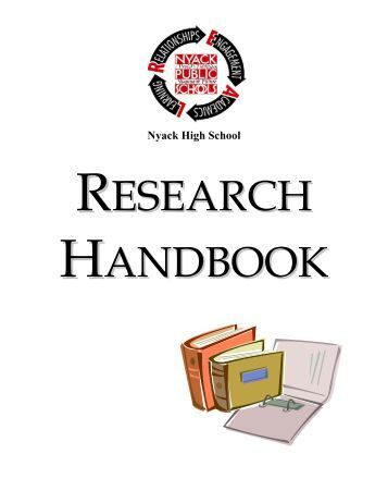 norwood highschool research paper handbook James felici, author of the the complete manual of typography, points  spaces  in draft manuscripts but recommends one space in published work  and  journalism teacher at norwood high school in norwood, colo, told.