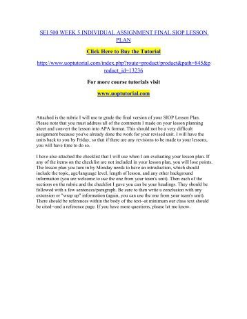 eei and siop lesson plan brochures Siop 1: lesson preparation  sample siop lesson plan math instructions guide, sample siop lesson plan math service manual guide and maintenance manual guide on.