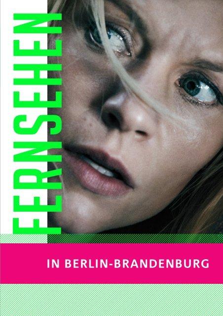 Fernsehen in der Hauptstadtregion Berlin-Brandenburg
