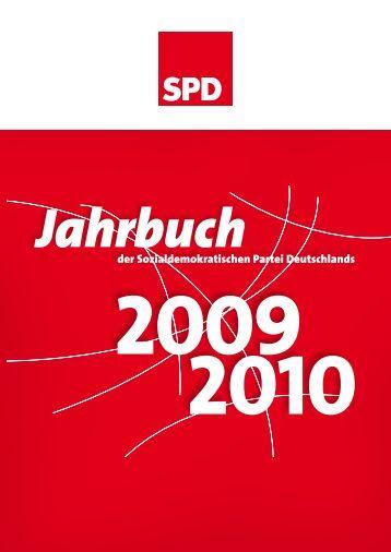 2009 2010 - SPD