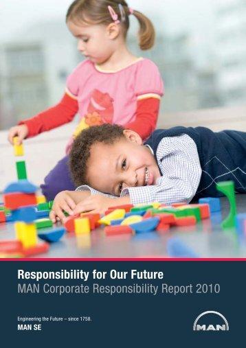 CR Report 2010