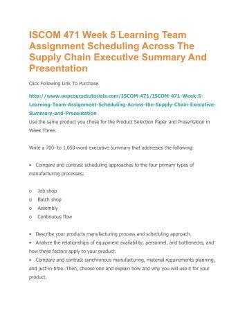 ASHFORD HHS 460 Week 3 DQ 2 Research Formats
