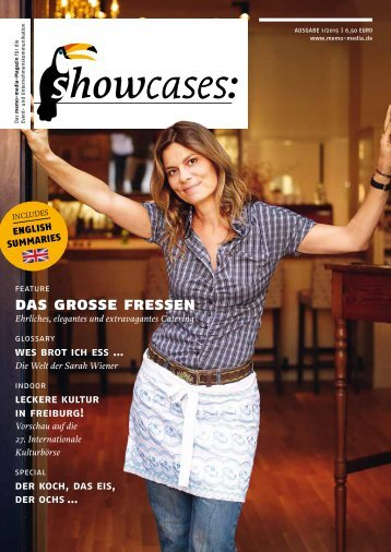showcases: 01/2015