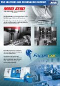CNC SOLUTIONS AND PERSONALISED SUPPORT - Page 3