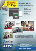 CNC SOLUTIONS AND PERSONALISED SUPPORT - Page 4