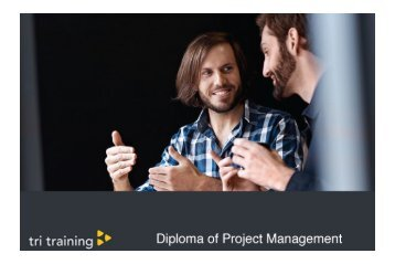 Diploma of Project Management Online