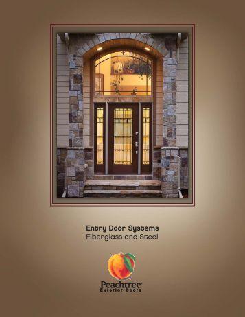 Pancode door entry manual logicomms for Peachtree fiberglass entry doors