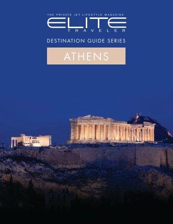 ATHENS - Elite Traveler