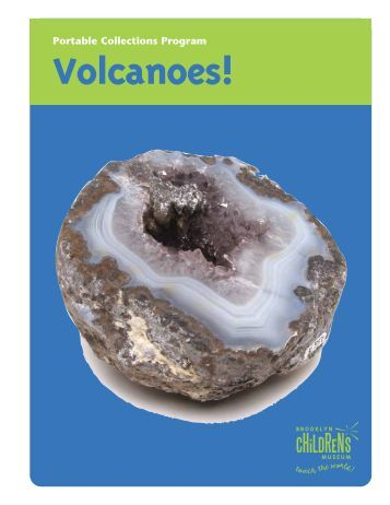 Volcanoes! - Brooklyn Children's Museum