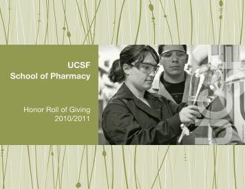 Mandalene Mandap - UCSF Alumni