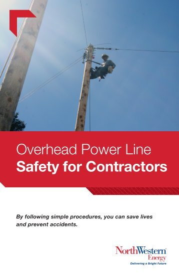 Safety for Contractors