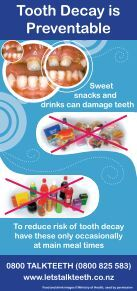 Snacks & Drinks for Healthy Teeth - Page 2