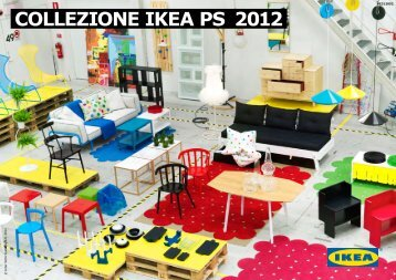 COLLEZIONE IKEA PS 2012