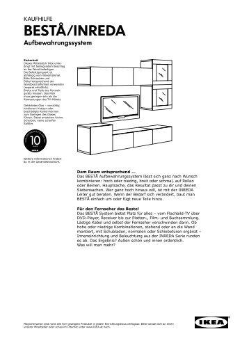 BESTÃ…/INREDA - Ikea