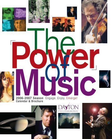 of Music