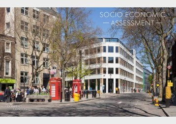 SOCIO ECONOMIC ASSESSMENT