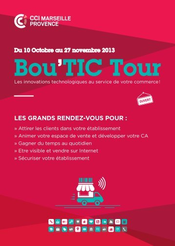 Bou'TIC Tour
