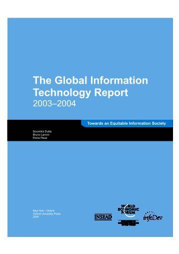 information technology global - photo #10