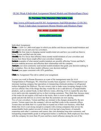 COMP230 Week 4 Lab VBScript IP Array Lab