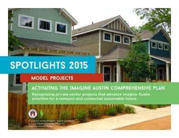 Spotlights 2015
