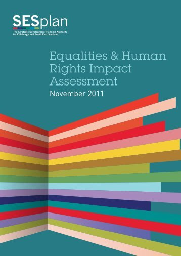 Equalities & Human Rights Impact Assessment