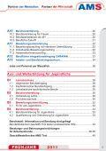 Ihre Druckerei in Zirl - Arbeitsmarktservice Österreich - Seite 5